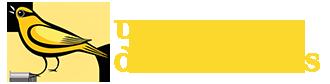 Domaine des Loriots Logo