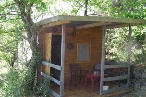 Cabane Les Renards
